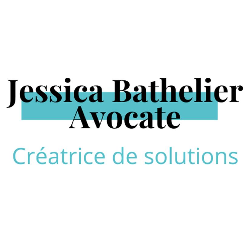 Jessica Bathelier avocate coparentalité